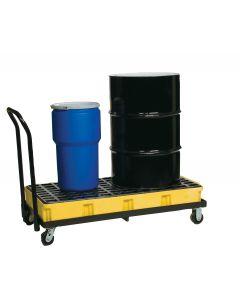 Mobile Spill Platform, 30 Gallon Capacity - 1637